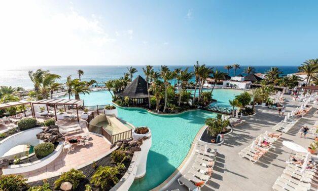 4* Jandia Princess Fuerteventura | 8 dagen all inclusive genieten €657,-