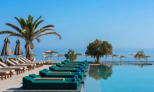 Super last minute all inclusive Kreta €636,- | 4* SPA resort aan 't strand