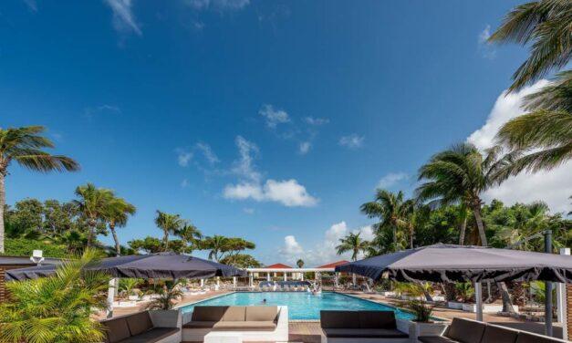 Tip: 4* Livingstone Jan Thiel Resort   9 dagen Curacao voor maar €675,-