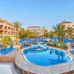 Winterzon @ Gran Canaria | Luxe 8-daagse all inclusive vakantie €530,-