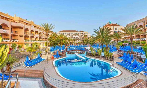 Winterzon @ Gran Canaria   Luxe 8-daagse all inclusive vakantie €530,-