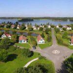 VIP cottage mét bubbelbad & sauna | Center Parcs @ Drenthe €42,- p.p.
