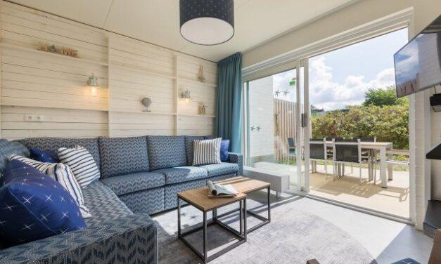 Luxe cottage (4p) @ Center Parcs Zandvoort | 3 dagen nu slechts €129,-