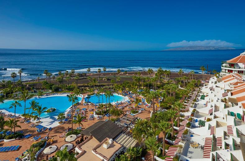 Winterzon vakantie op Tenerife   8 dagen in top appartement €366,-