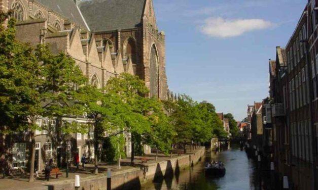 Verblijf @ Postillion Hotel Dordrecht | 3 dagen incl. ontbijt €79,-