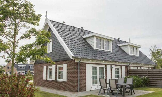 Luxe bungalow (4p) met sauna @ Zeeland | 3 dagen nu met 23% korting