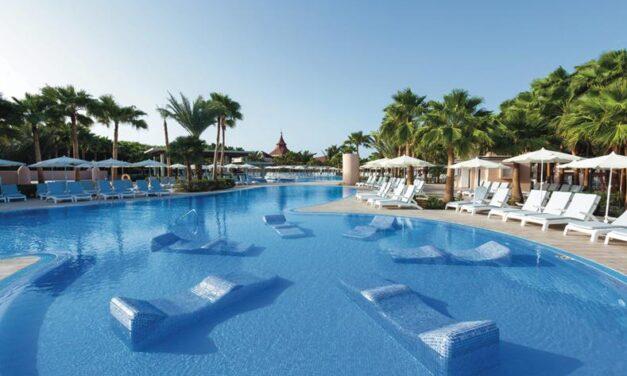 Super-de-luxe 5* Kaapverdië | All inclusive december 2021 voor €997,-