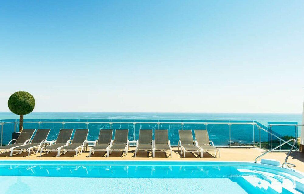 Luxe 5* SPA-hotel in Turkije met privéstrand | All inclusive €426,-