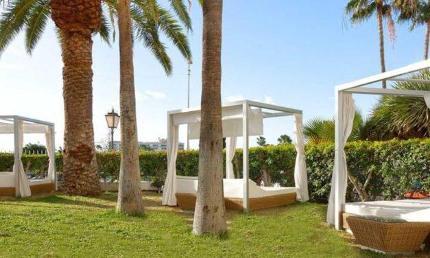 In de winter naar de zon | 8 dagen Gran Canaria incl. ontbijt €376,-