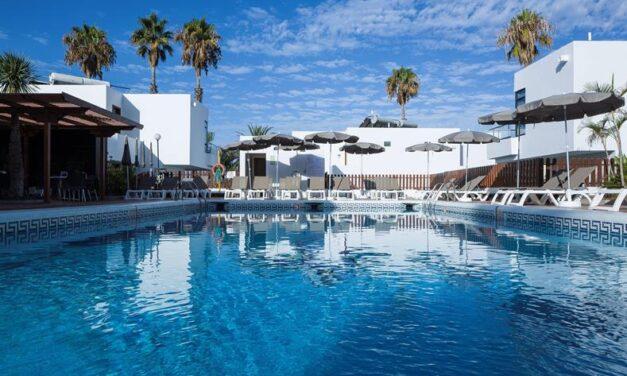 Super last minute naar Tenerife   8 dagen incl. vluchten & verblijf €416,-