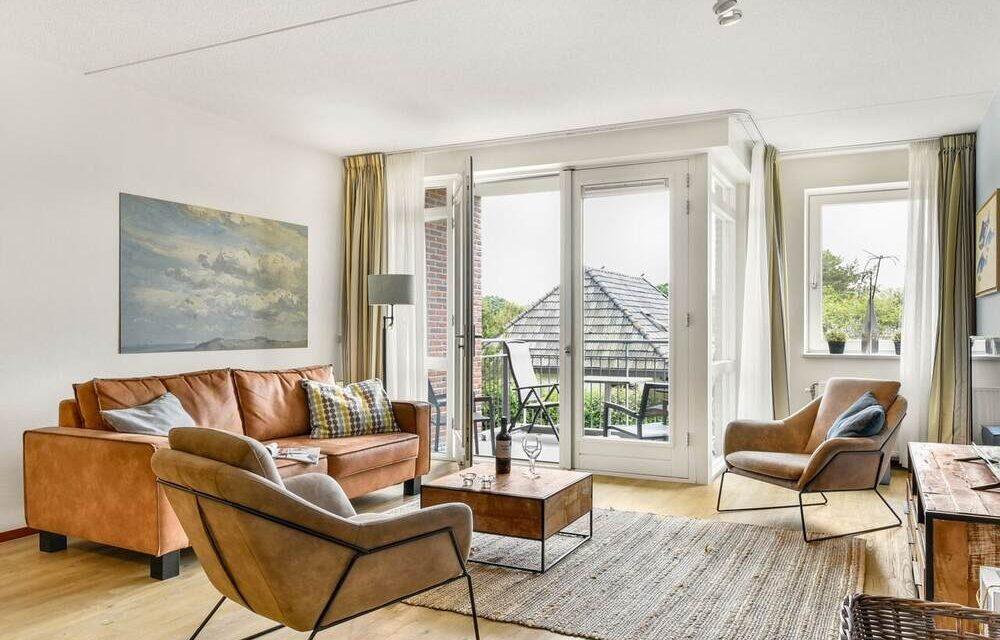 Luxe appartement met bubbelbad @ Schiermonnikoog   Nu 35% korting