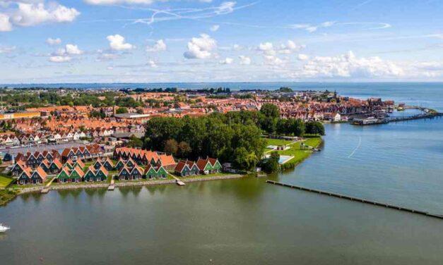 In de herfstvakantie naar Landal Volendam | 4 dagen NU met korting